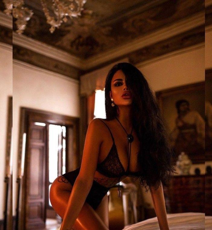 Индивидуалка катрин проститутка в харкове